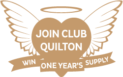 Quilton | Join Club Quilton